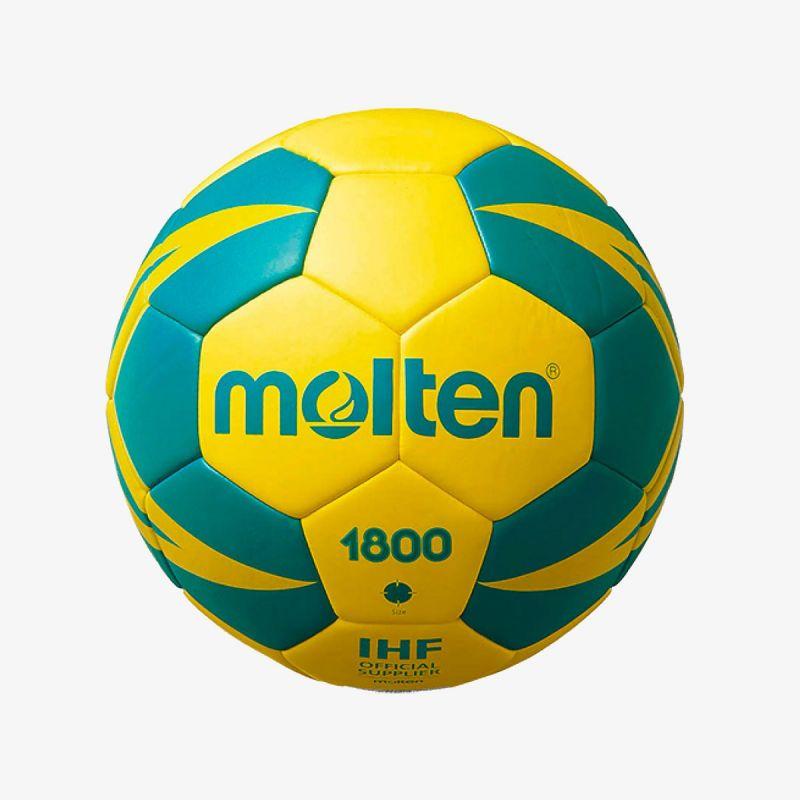 MOLTEN H1X1800-YG MOLTEN LOPTE