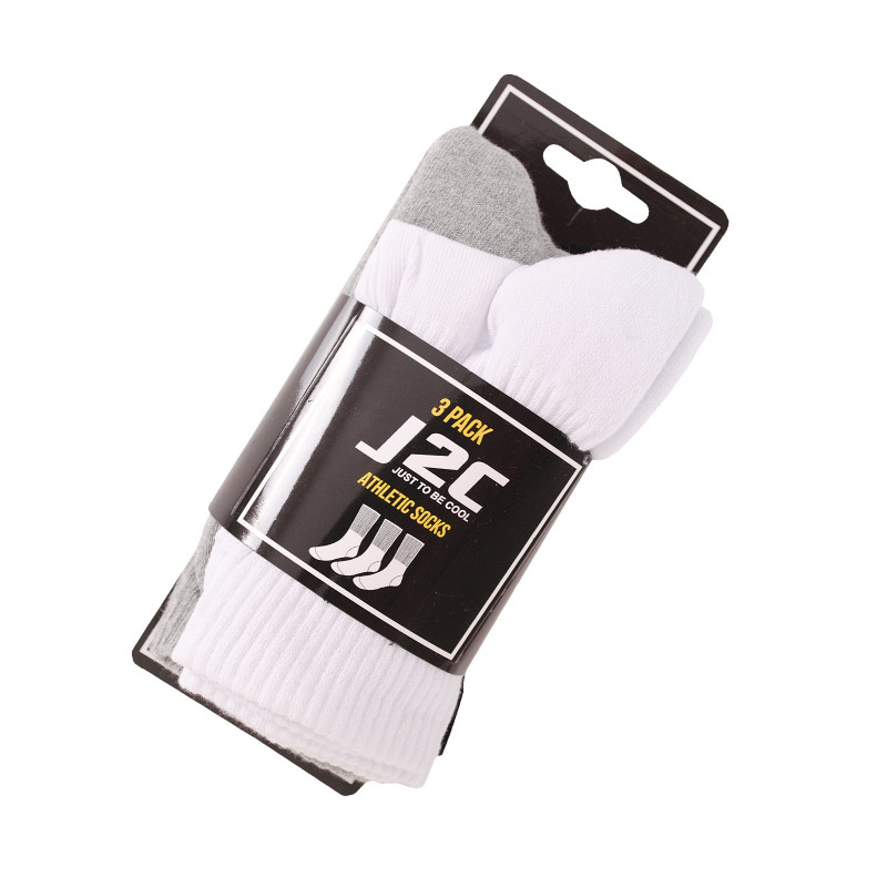 J2C SPORT SOCKET SOCKS 3/1