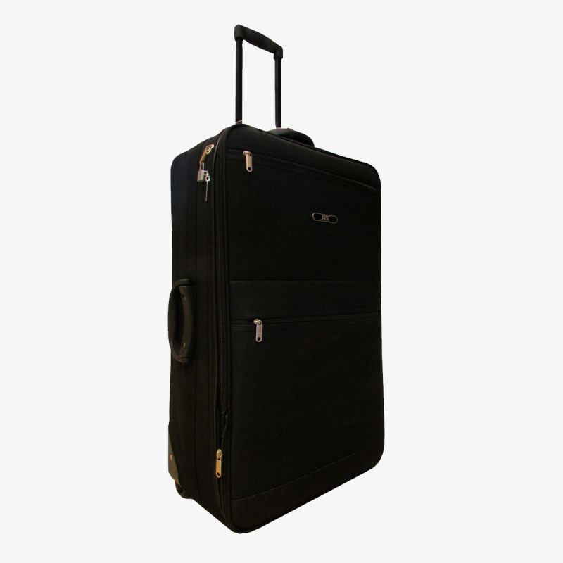 J2C KOFER SOFT SUITCASE 26 25x66x42cm