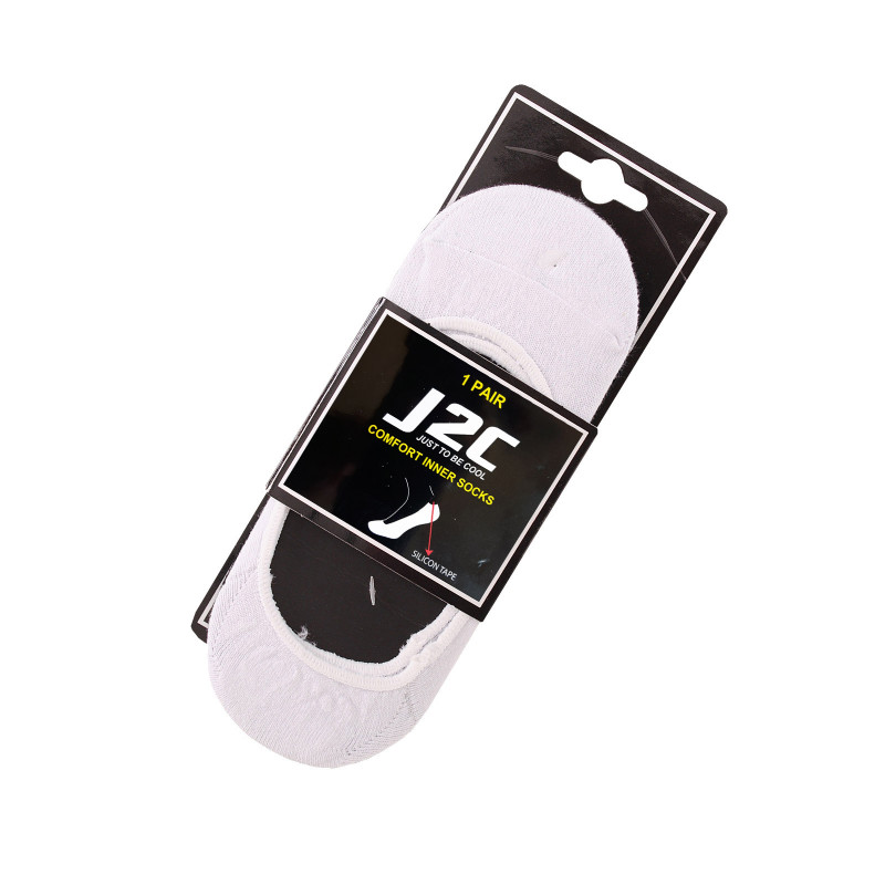 J2C INVISIBLE LIFESTYLE SOCKS