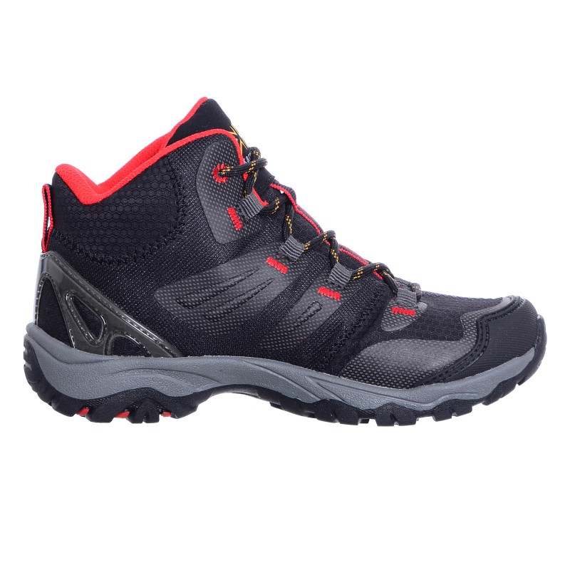 KARRIMOR ADVENTURE MID KIDS WEATHERTITE