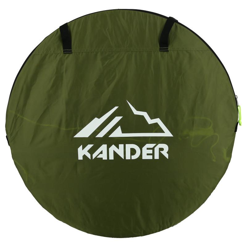 KANDER KANDER QUICKPITCH2 TENT