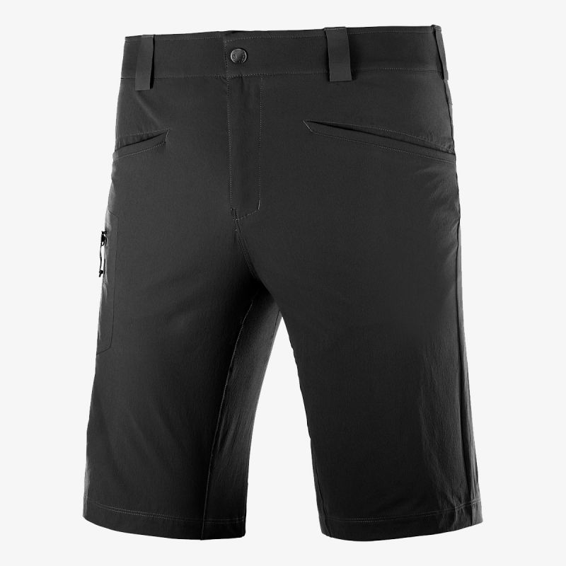 SALOMON WAYFARER SHORTS M
