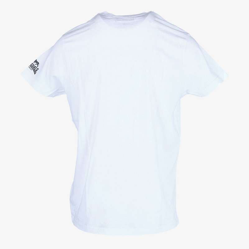 LONSDALE FLAG LION TEE