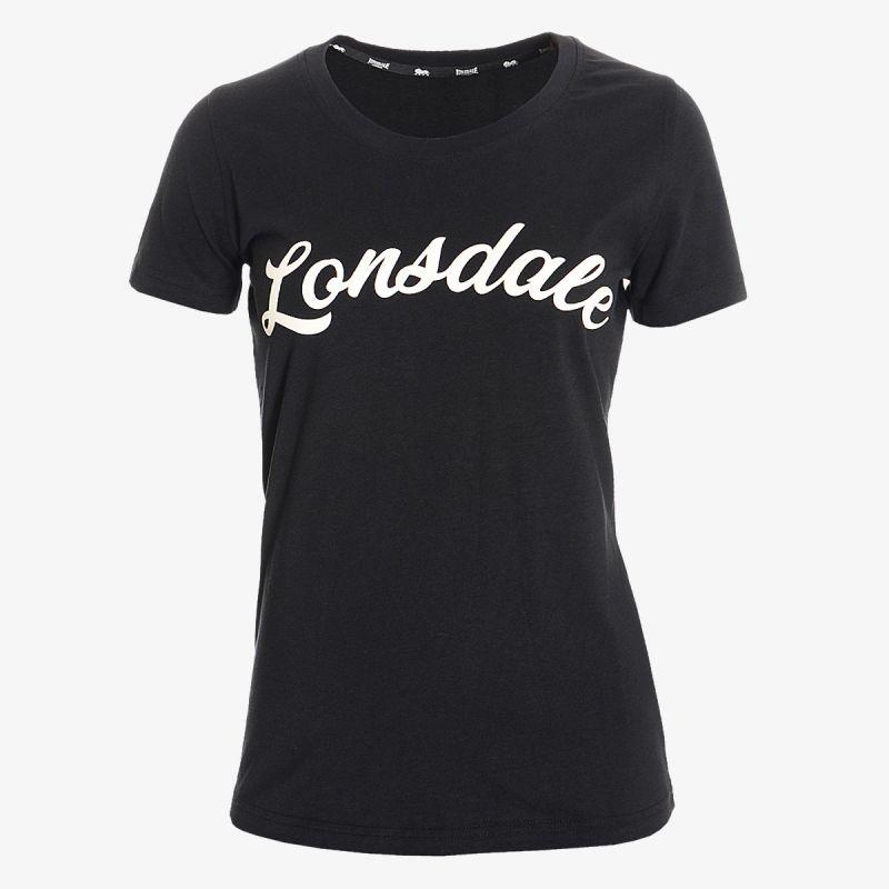 LONSDALE RETRO LADY 2 T-SHIRT