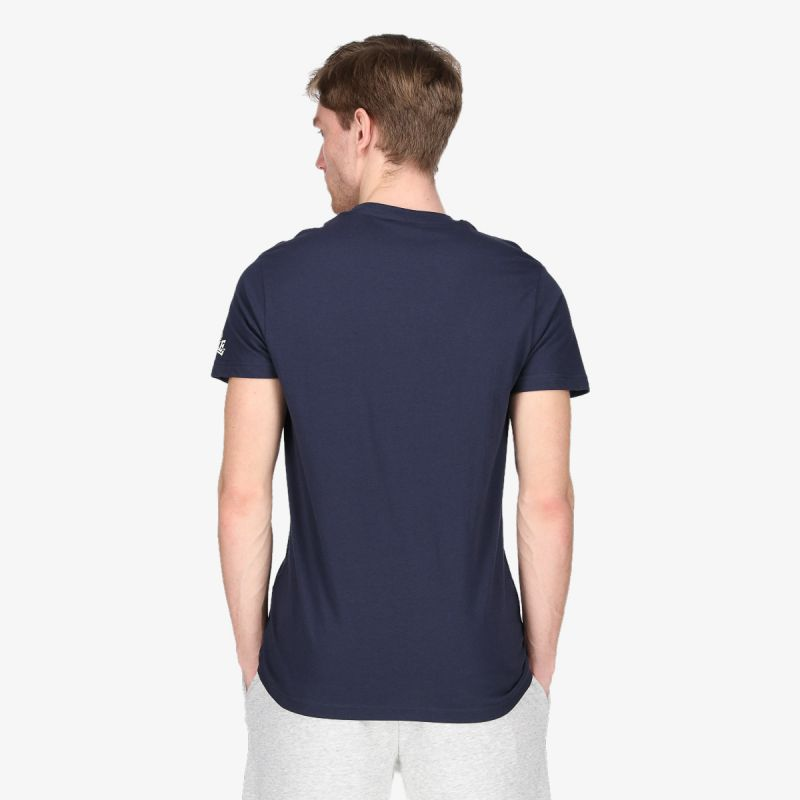 LONSDALE LONSDALE RETRO 1 TEE