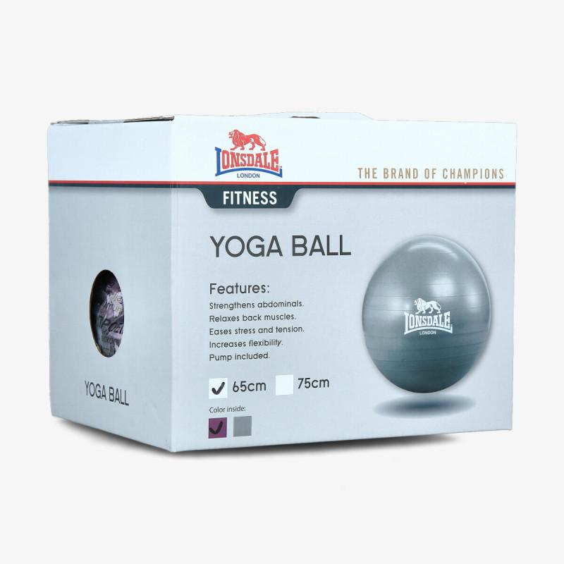 LONSDALE LNSD YOGA BALL