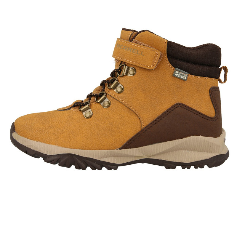 MERRELL ML-Boys Alpine Casual Boot WTRPF