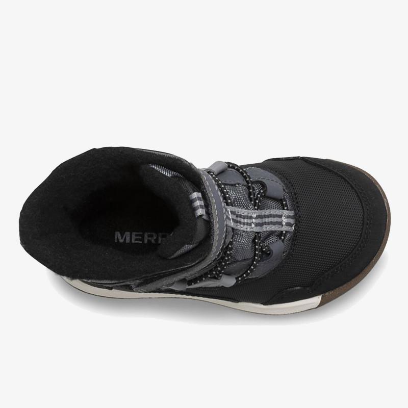 MERRELL M-Snow Crush JR WTRPF