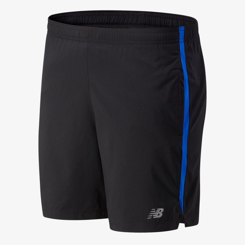 NEW BALANCE ACCELERATE 7IN SHORT