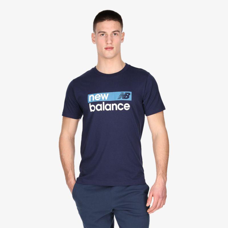 NEW BALANCE NB CLASSIC CORE GRAPHIC T