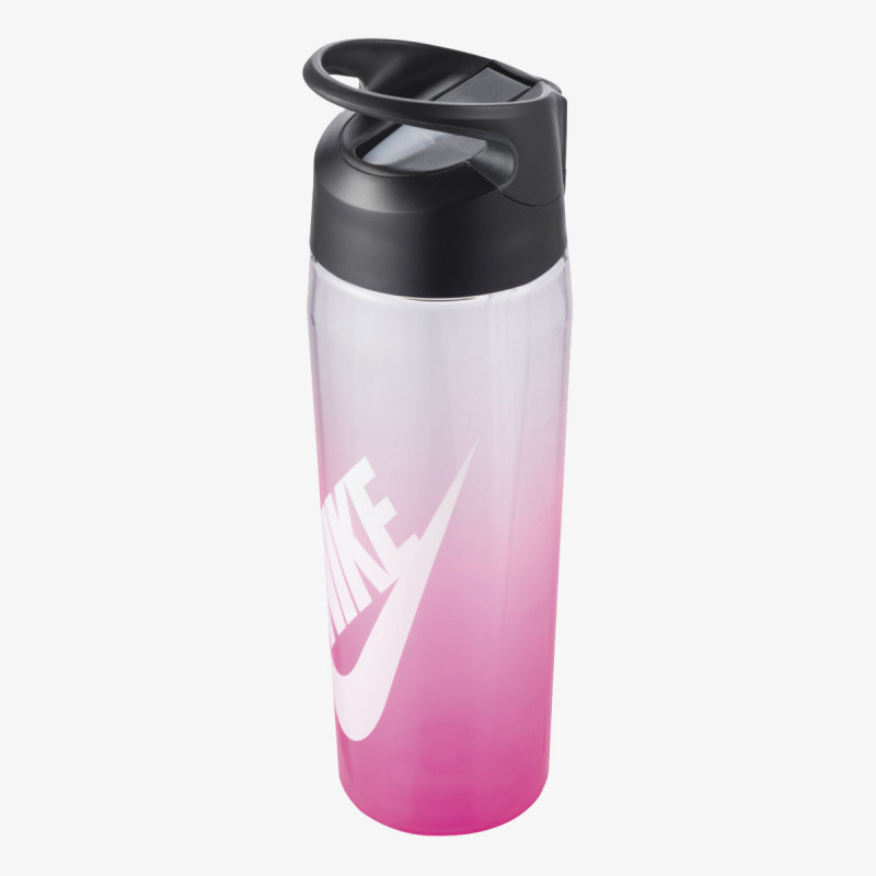NIKE NIKE TR HYPERCHARGE STRAW BOTTLE GRAPHIC