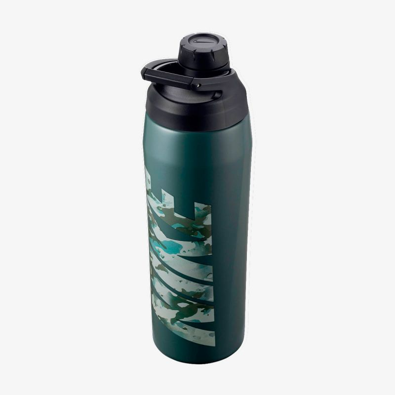 NIKE NIKE SS HYPERCHARGE CHUG BOTTLE GRAPHIC