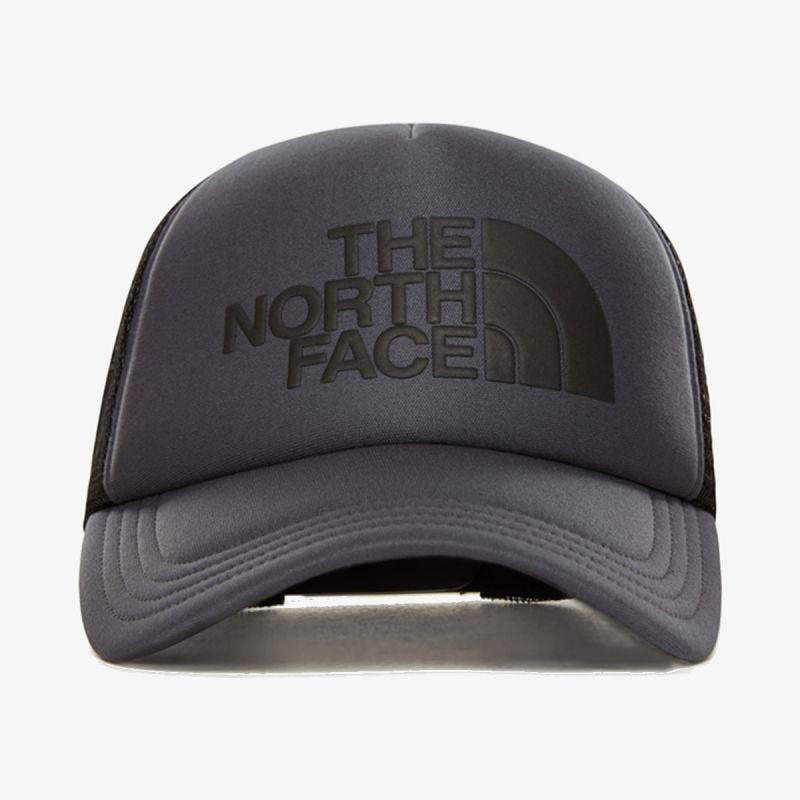 THE NORTH FACE TNF LOGO TRUCKER