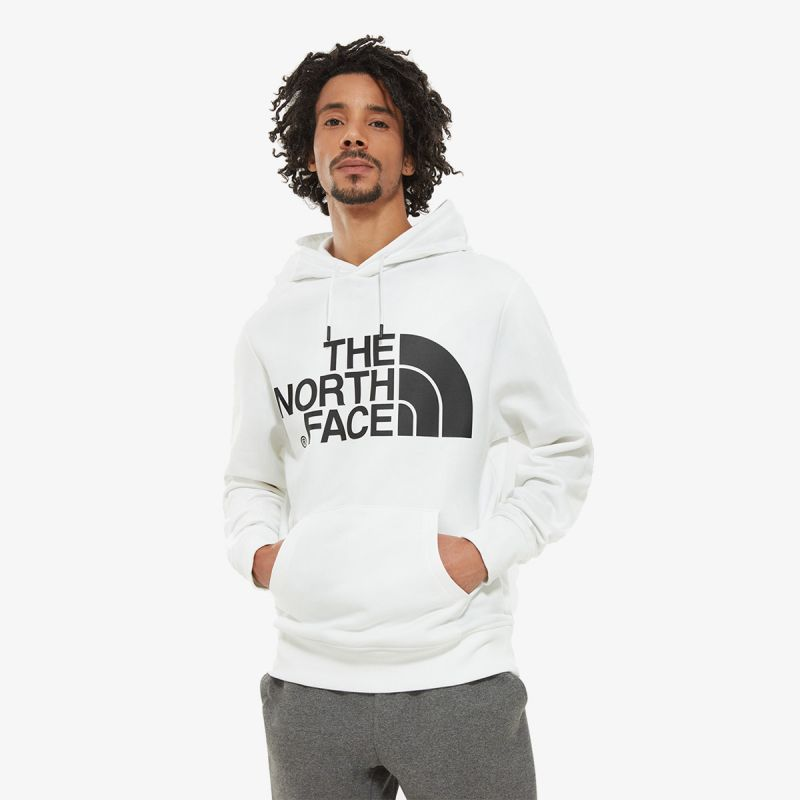 THE NORTH FACE M STANDARD HOODIE - EU