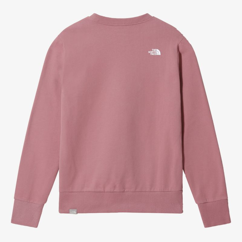 THE NORTH FACE The North Face W STANDARD CREW