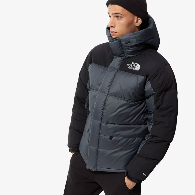 THE NORTH FACE M HMLYN DOWN PARKA