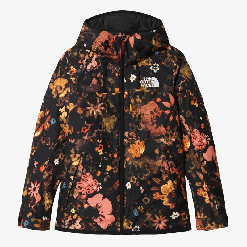THE NORTH FACE The North Face W SUPELU JACKET