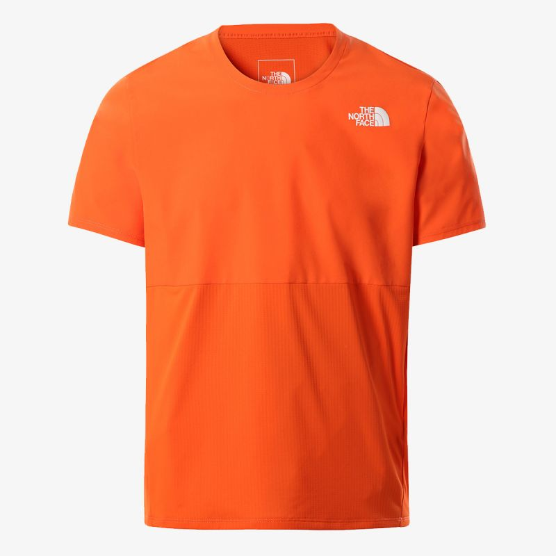 THE NORTH FACE The North Face  M TRUE RN S/S SHRT