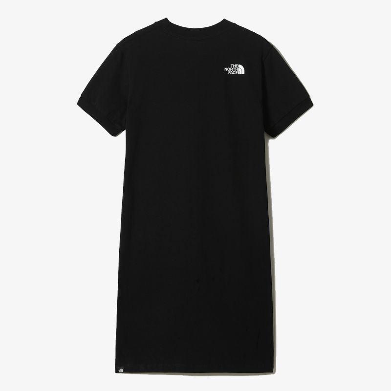 THE NORTH FACE The North Face W TEE DRESS