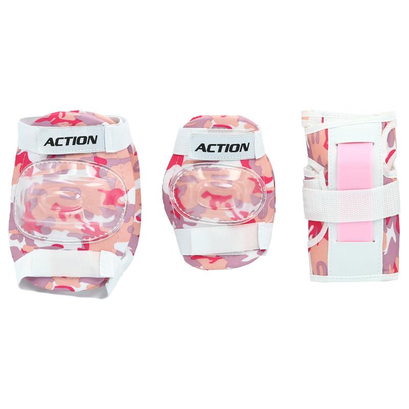 ACTION ACTION ŠTITNICI