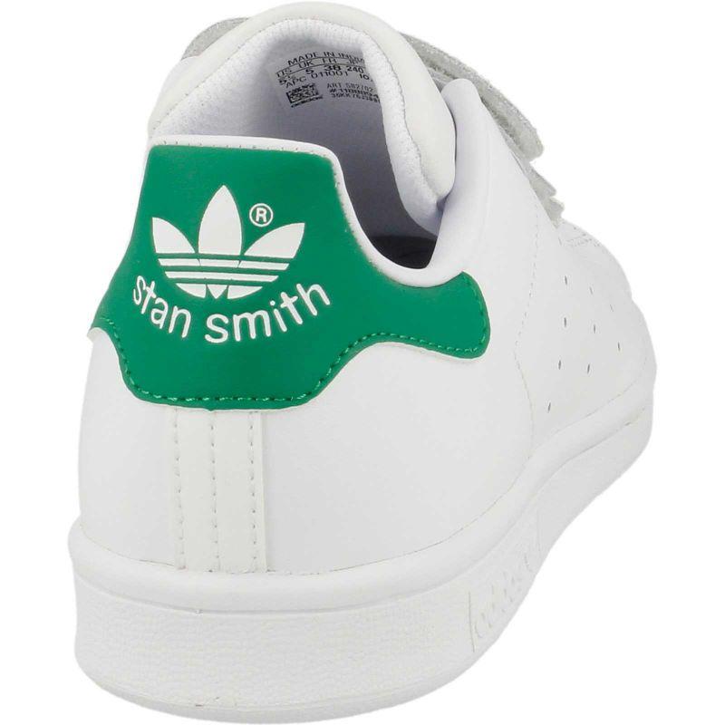 adidas STAN SMITH CF J