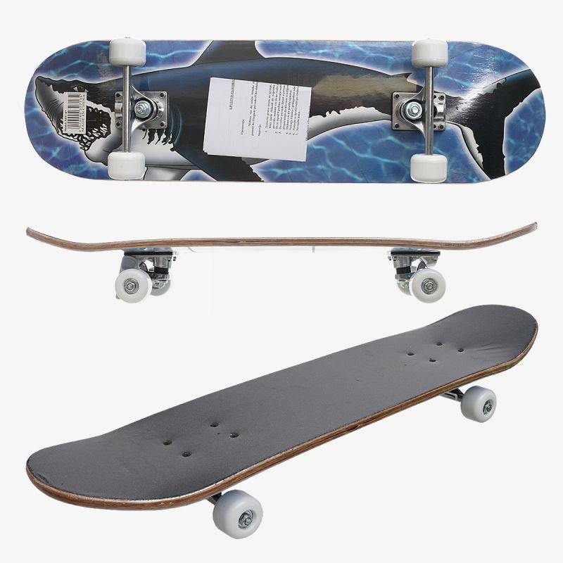 ACTION Action Skateboard