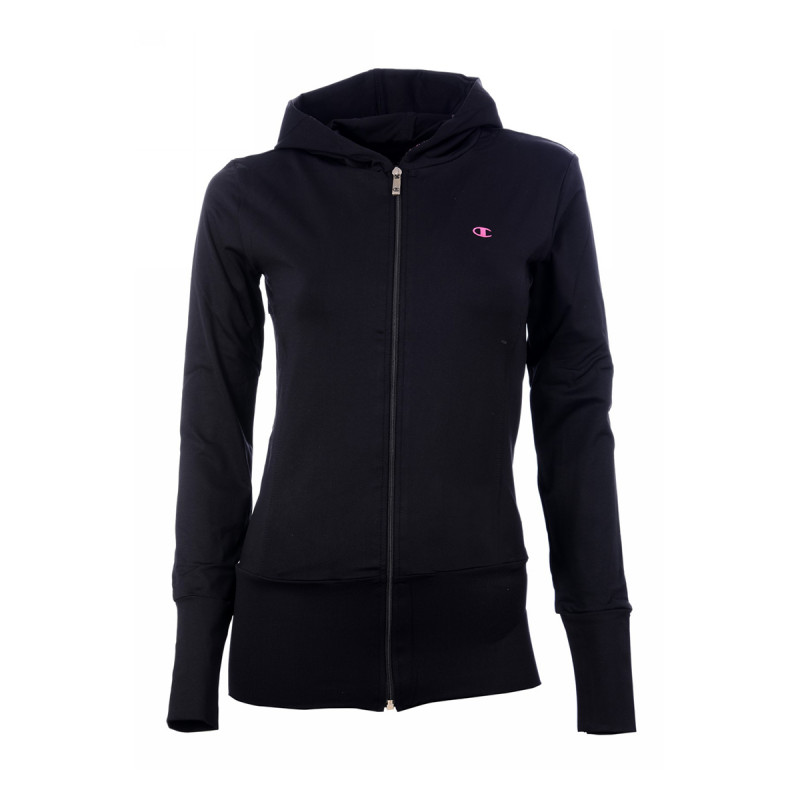 CHAMPION FULL ZIPP HOODY