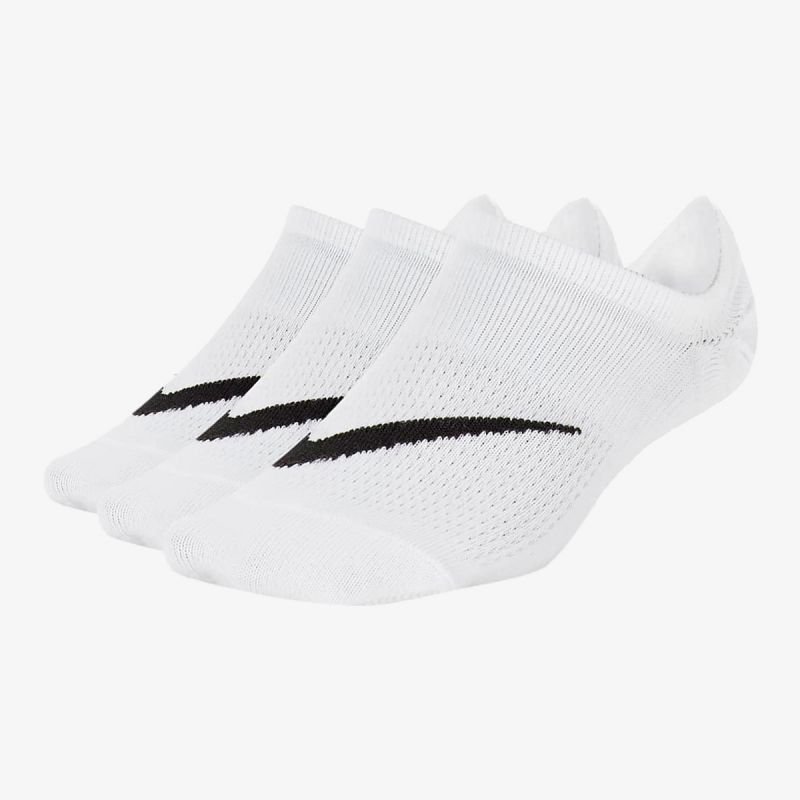 NIKE Nike Y NK EVERYDAY LTWT FOOT 3P