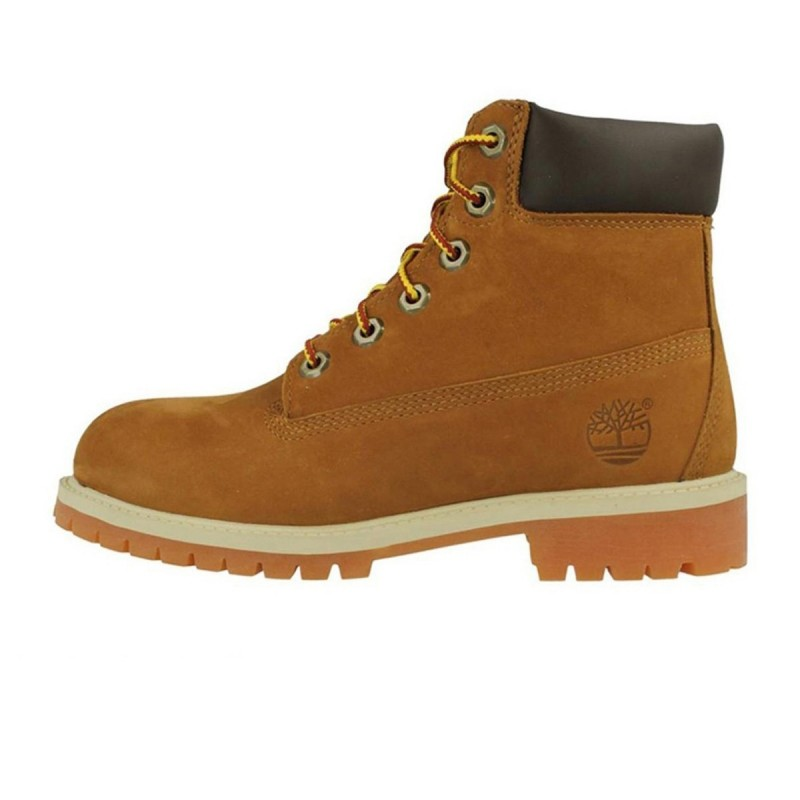 TIMBERLAND 6 IN CLASSIC BOOT FTC