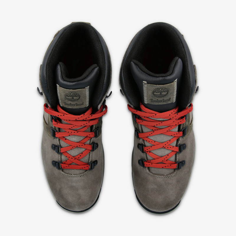 TIMBERLAND GT Scramble Mid Leather W