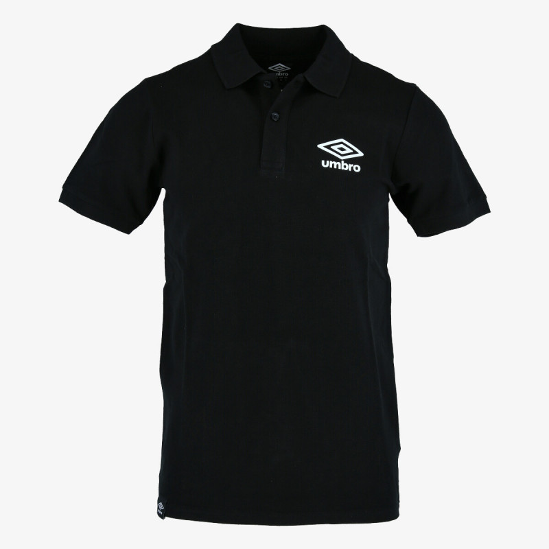 UMBRO BIG LOGO POLO SHIRT