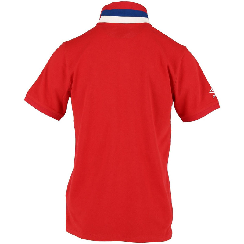 UMBRO Serbia Polo T-shirt
