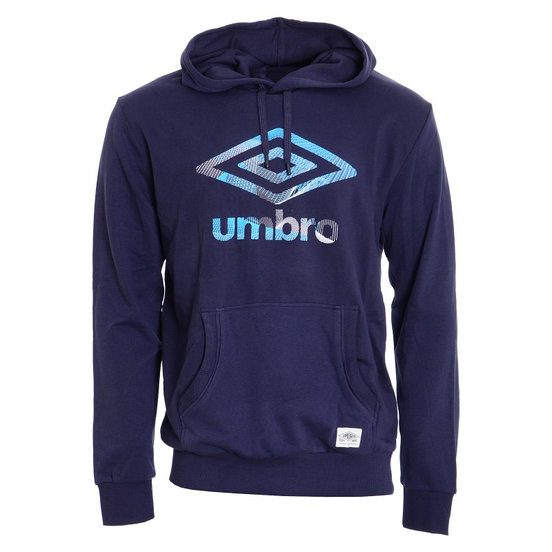 UMBRO SPOT HOODED TOP