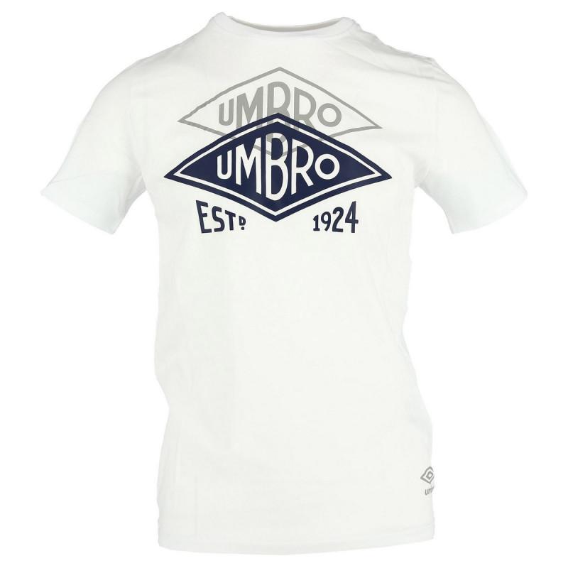UMBRO Retro 4 T-shirt
