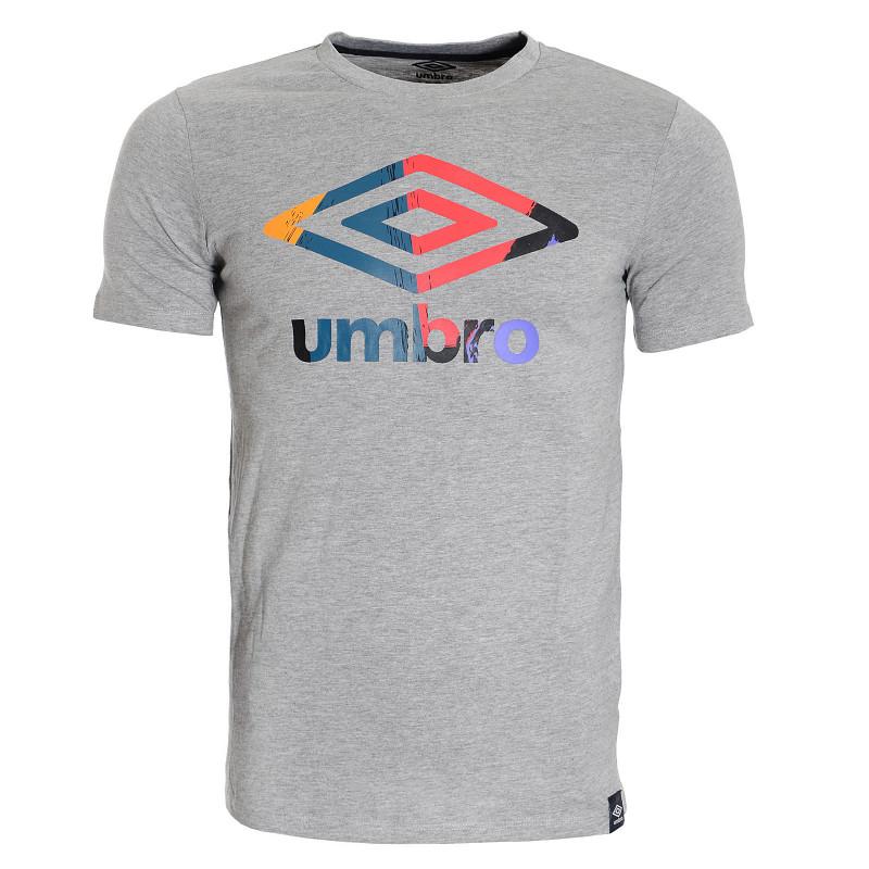 UMBRO ANGLE T SHIRT